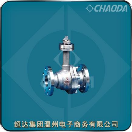 Class300钢制低温浮动球阀